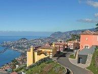 3 bedroom Villa in Madeira Funchal, Madeira, Portugal : ref 2243400