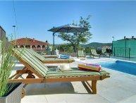 4 bedroom Villa in Rovinjsko Selo, Istria, Croatia : ref 2262961