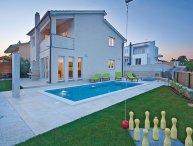 3 bedroom Villa in Medulin-Pomer, Medulin, Croatia : ref 2277612