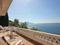 1 bedroom Villa in Massa Lubrense, Sorrento Coast, Italy : ref 2280046