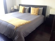 Furnished 1-Bedroom Apartment at S Robertson Blvd & Burton Way Los Angeles
