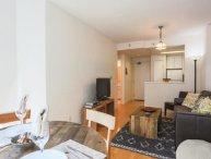 Bright 1 Bedroom, 1 Bathroom Condo in Parc Telegraph Hill - North Beach