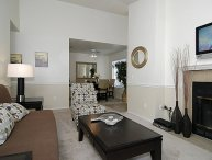 Furnished 2-Bedroom Apartment at Garden Hwy & Gateway Oaks Dr Sacramento