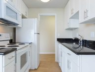 Sunny and Spacious 1 Bedroom, 1 Bathroom Apartment in Richmond