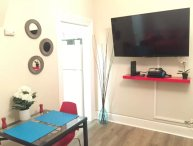 Furnished Studio Apartment at S 11th St & E San Antonio St San Jose