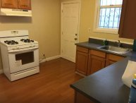 Furnished 1-Bedroom Condo at Seminary Ave & Fortune Way Oakland