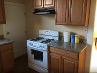 Furnished 1-Bedroom Condo at Seminary Ave & Harmon Ave Oakland