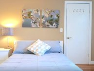Furnished 2-Bedroom Apartment at Summer St & Quincy St Somerville