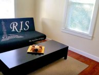Furnished 2-Bedroom Apartment at Summer St & Spruce St Bristol
