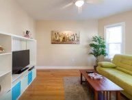 Furnished 3-Bedroom Apartment at Bow St & Shapley Ave Medford
