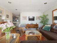 Furnished 2-Bedroom Home at Valley Dr & 30th St Hermosa Beach