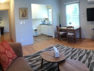 One Bedroom in Downtown Palo Alto