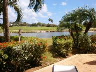 Divi Golf Terrace One-bedroom condo - DR06