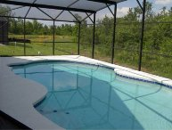 4 Bedroom 3 Bath Pool Home with Conservation View. 642SRD