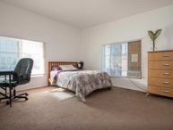 CLEAN, QUIET AND WELL-APPOINTED STUDIO APARTMENT