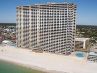 Luxury 2 Bedroom Condo - Panama City Beach, FL