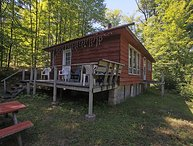 Oastler Lake 2 cottage (#1005)