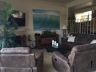3 Bedroom, 2 Bathroom Vacation Rental in Solana Beach - (DMBC154NS)