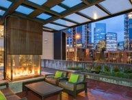 Furnished Studio Apartment at NE 8th St & 106th Ave NE Bellevue