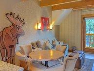 Banff Moose Hotel & Suites Premium Rooftop 1 Bedroom Suite - Brand New