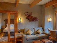 Banff Moose Hotel & Suites Premium Rooftop 2 Bedroom Suite - Brand New