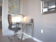 Furnished 1-Bedroom Flat at Brandon St & Lily Way San Jose