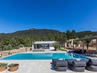 6 bedroom Villa in Ibiza, Cala Vadella, Ibiza : ref 2367930