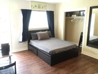 Furnished Studio Apartment at Market St & 56th St Oakland