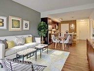 2 Bedroom Apartment With Great Amenities - Redmond