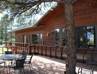The Ponderosa is the perfect choice for your Pagosa Springs vacation.