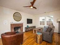 Newly Remodeled 3 Bedroom Beach House in Solana Beach