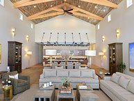 The Residence at Comstock Wines, Sleeps 8