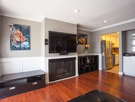 Furnished 2-Bedroom Condo at N Central Ave & Burchett St Glendale