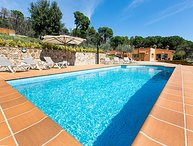 3 bedroom Villa in Calonge, Costa Brava, Spain : ref 2286786