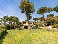 5 bedroom Villa in Calonge, Costa Brava, Spain : ref 2286712