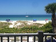 2 BR Indian Rocks Beachfront Condo- Fall Deals NOW!