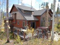 Leland Creek Home