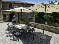 4 bedroom Villa in Perugia, Umbria, Italy : ref 2299302