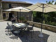 4 bedroom Villa in Perugia, Umbria, Italy : ref 2299302