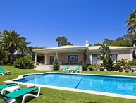3 bedroom Villa in Vilamoura, Algarve, Portugal : ref 2022266