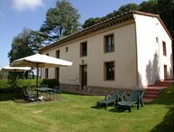 4 bedroom Villa in Florence, Tuscany, Italy : ref 2022483