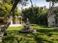 Furnished 4-Bedroom Home at Carmelita Ave & N Maple Dr Beverly Hills