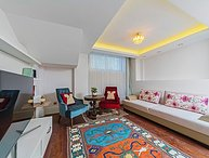 1 bedroom Apartment in Istanbul, Istanbul, Turkey : ref 2299076