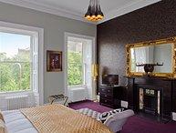 The Edinburgh Castle Suite at Castle Terrace