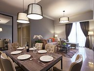 Regency House 3-Bedroom Apartment