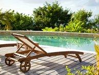 Lovely 6 Bedroom Villa in Marigot Bay