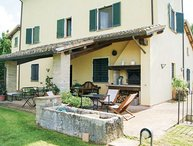4 bedroom Villa in Spoleto, Spoleto And Surroundings, Italy : ref 2280327