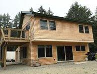 Bent Cedar Cottage