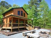 Bear Lake Cabin