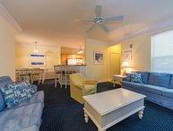 Runaway Beach 2 Bedroom 2 Bath Town Home. 3002BBD-102